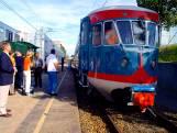 Tilburgs treinproject: toen feest, nu beschaamd zwijgen