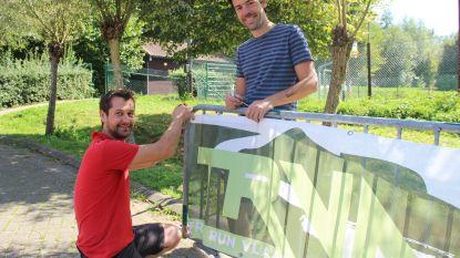 Laatste editie van Trail Run Vlaamse Ardennen doorkruist Ronse, Maarkedal en Brakel