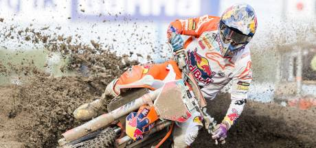 Huldiging wereldkampioen Jeffrey Herlings wellicht in Sint Anthonis