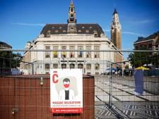Les night-shops de Charleroi devront fermer à 20h dès lundi