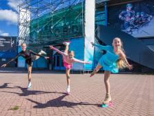 GroenLinks: 'Laat kunstschaatsers in Silverdome trainen'