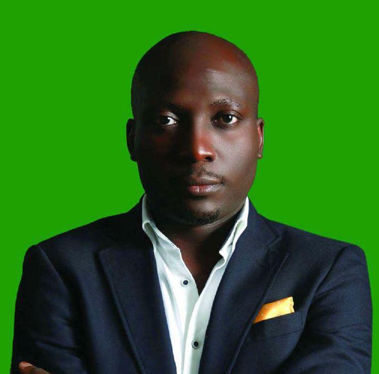 Gebouwen en stedelijke planning moeten in de ogen van Kunlé Adeyemi bijdragen aan het verbeteren van de levens van mensen. Beeld Trouw