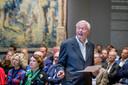 Prof. Flip de Kam, emeritus hoogleraar overheidsfinanciën, gaf een toelichting op de Miljoenennota.