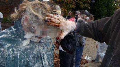 """Onderwijsminister Crevits: """"Studentendoop moet onthaalritueel zijn en geen vernedering"""""""