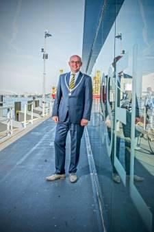 'Krimpense burgemeester heeft geen regels overtreden'