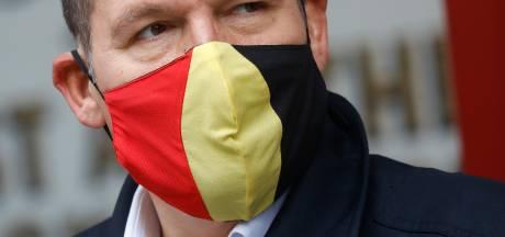 Philippe Close n'a pas encore digéré la levée de l'interdiction de la prostitution