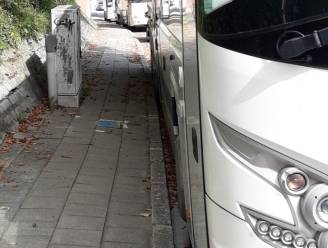 Oplossing voor wie aan begraafplaats Sint-Jan wil parkeren: bussen krijgen andere plek
