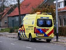 Snorfietser gewond bij aanrijding in Vlissingen