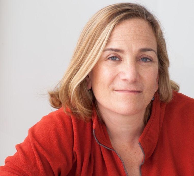 Schrijfster 'Opmerkelijke Schepsel': Tracy Chevalier  Beeld rv