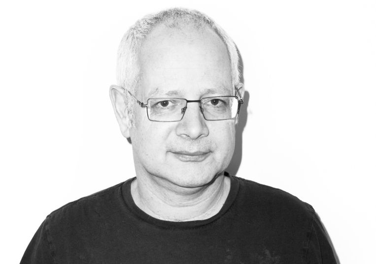 Marcel Wiegman. Beeld Linda Stulic
