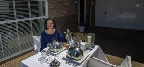 DinerVanBest: Samen op straat eten voor de verbondenheid én als steun voor de Bestse restaurants