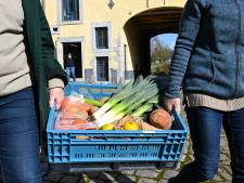 """""""Il est essentiel d'inclure toute la population aux initiatives de transition alimentaire"""""""