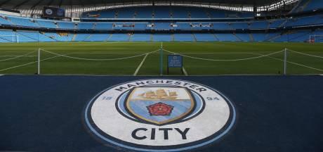 Manchester City-talent Pozo traint mee bij FC Eindhoven, intentie is huur