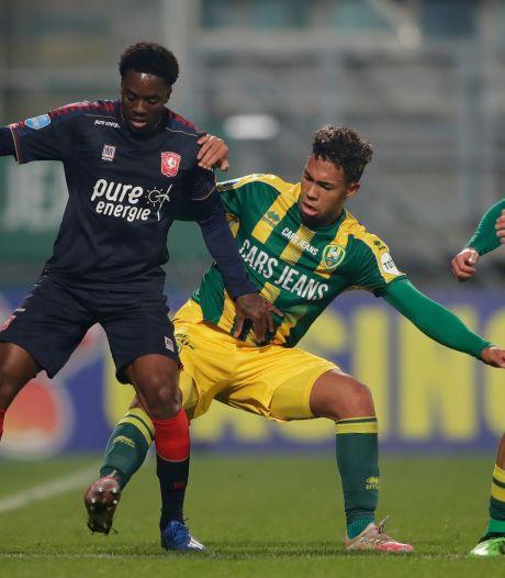 Menig is een groter gemis voor FC Twente dan menigeen denkt