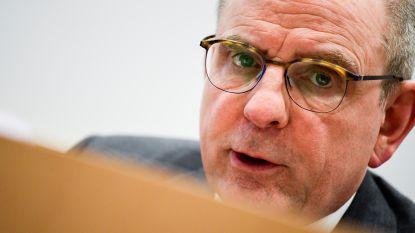 Minister Geens wil af van koppeling tussen loon en anciënniteit