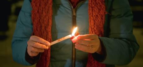 Hartverwarmend: kerken steken Rotterdammers hart onder de riem met kerstboodschap