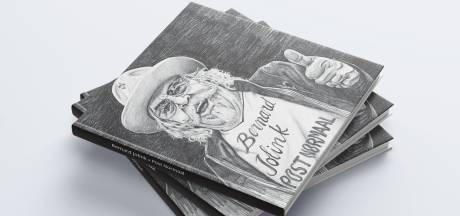 Bennie Jolink signeert boek met solo-album in centrum Doetinchem