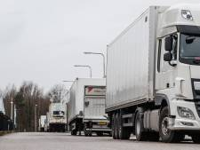 Eind aan wildparkeren vrachtwagens op industrieterrein Genemuiden