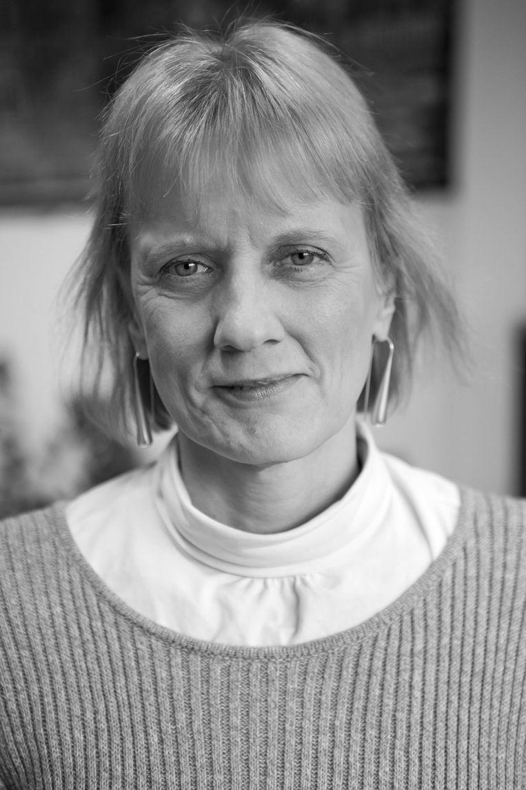 Grethe van Geffen Beeld -