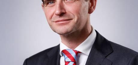 Mark Slinkman (44) formateur in Zevenaar