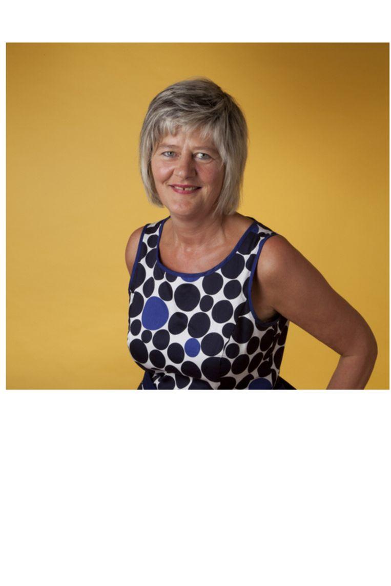 Winnie Meeus