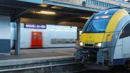 Spoorwerken in Brussel-Zuid: tientallen treinen geschrapt of omgeleid, 27.000 pendelaars getroffen