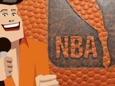 Quiz   Wie is de enige Nederlander die kampioen werd in de NBA?
