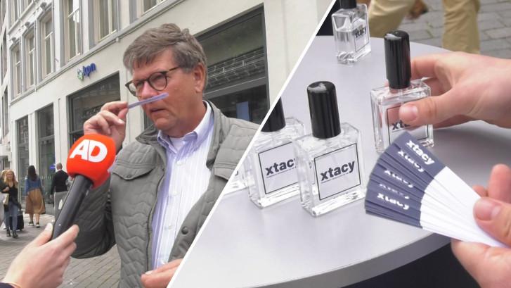XTC als parfum: zo herken je de geur van drugs