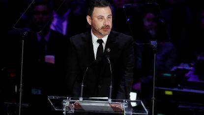 Tijdelijk geen uitzendingen voor Jimmy Kimmel
