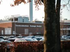 Ondernemingsraad Santiz wil Achterhoekse ziekenhuisfusie toch een kans geven