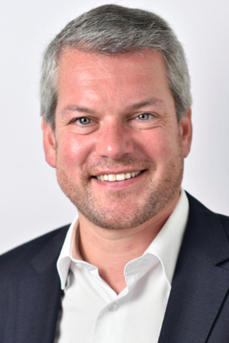 Wouter Blomme wordt de nieuwe directeur van Unizo West-Vlaanderen
