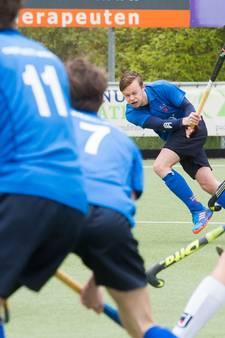 Mannen Breda eindigen op de derde plaats
