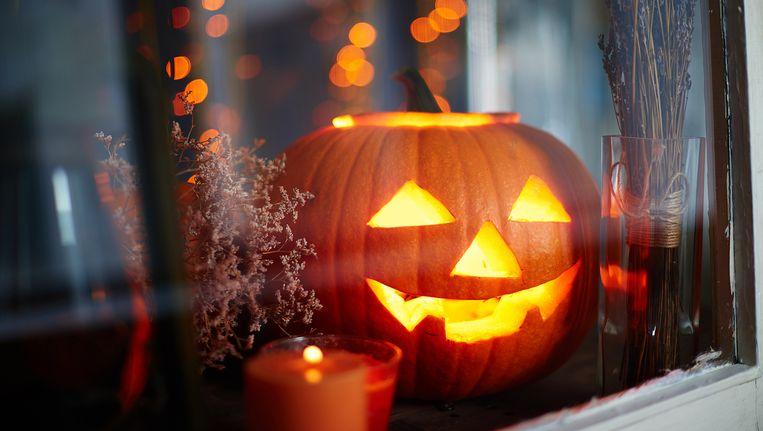 Wat Vieren Mensen Met Halloween.Hier Kan Je Dit Weekend Halloween Vieren Familie Nina Hln