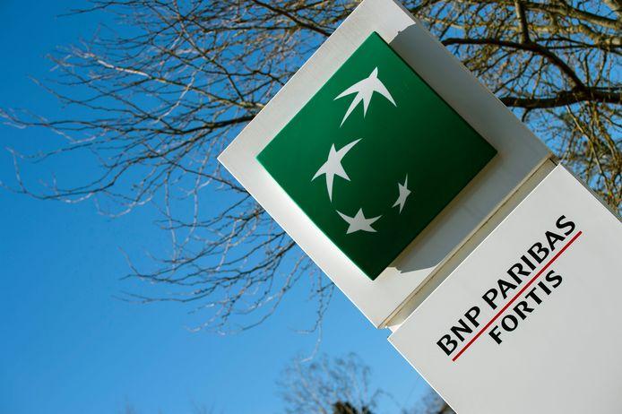 BNP Paribas Fortis verhuist naar de Bosmolens in Izegem.