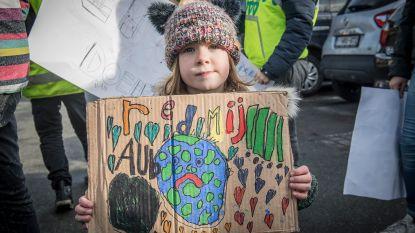 Nog een klimaatmars in Brugge: morgen komen basisscholen op straat