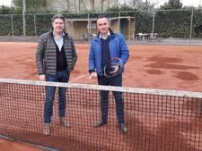 Het toffe tennispark
