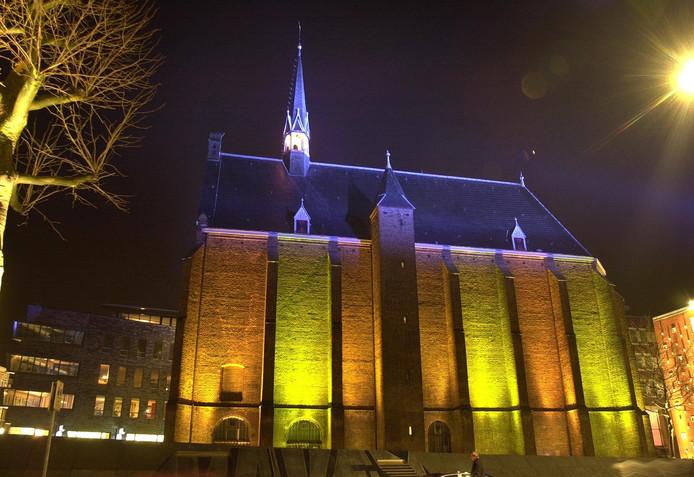 Huis van de Nijmeegse Geschiedenis.