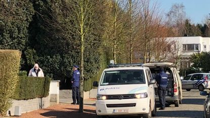 Man (48) steekt partner (62) dood in Meise