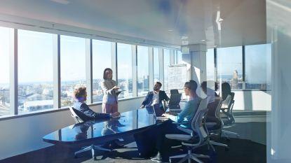 1 op de 3 grote bedrijven in fout: te weinig vrouwen in bestuur