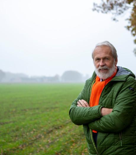 Barchemer Hans Siemes: 'Zonneparken zijn geen parken. Het zijn industriële installaties'