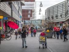 Winkeliers krijgen hun zin: parkeerfiets taboe in Zwols wijkwinkelcentrum Stadshagen