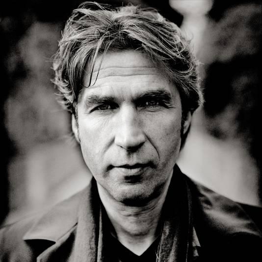 Frank Boeijen (2007)