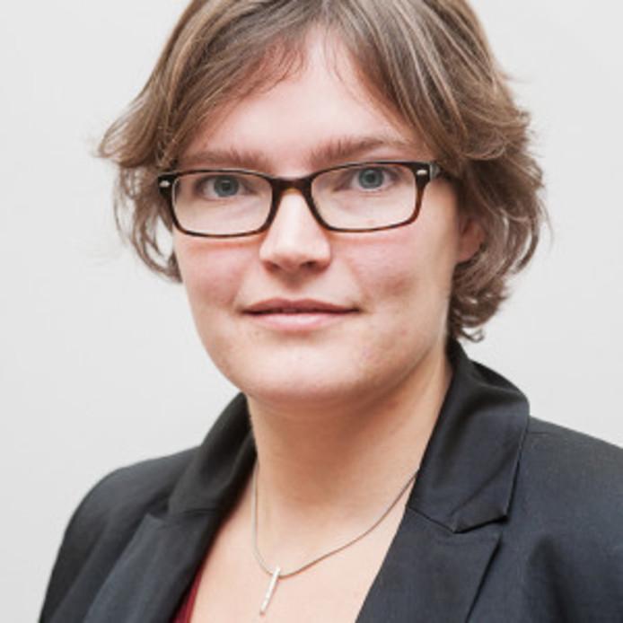 PvdA-statenlid Annemieke Wissink wil bloemenlinten door heel Overijssel