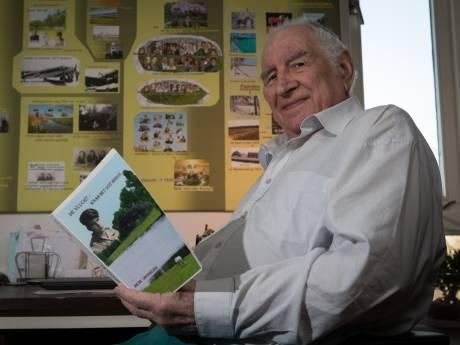 Het bizarre leven van Henk (95) uit Hardenberg: hoe een voetbalcarrière bij Heracles door oorlog werd verscheurd