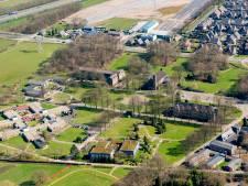 Buurtbewoners willen grenzen aan asielcentrum Apeldoorn