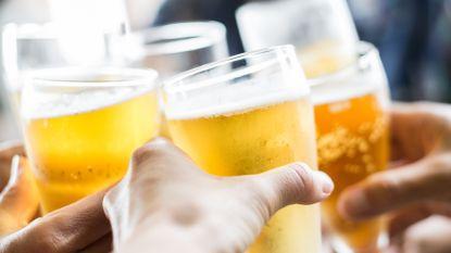 Ondanks waarschuwing worden bij  dertig procent van de alcoholcontroles minderjarigen met drank betrapt
