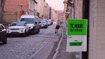 """700 Ieperlingen wachten op een sociale woning: """"We moeten alle mogelijkheden gebruiken in een zoektocht naar een betaalbare woning"""""""