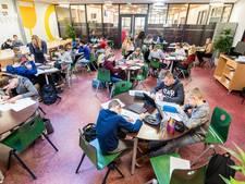 't Ravelijn in Steenbergen breidt uit: extra gebouw op terrein