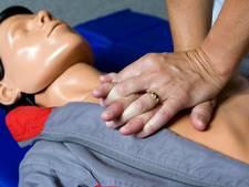 CDA wil meer AED's in de stad