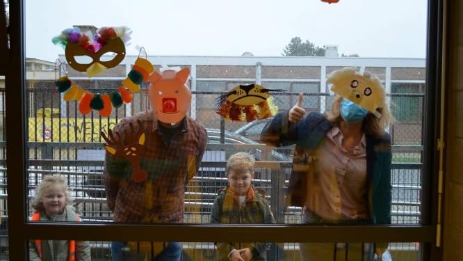 Desselse kinderopvangen vieren 1ste editie Week van de Kinderbegeleider
